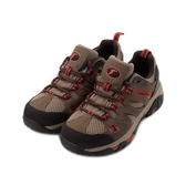 GOODYEAR 森林之王 W2 低筒戶外鞋 咖 GAWO02413 女鞋 鞋全家福