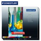 超低價促銷 施德樓 MS2430C24 金鑽專家級粉彩條24色組 / 盒