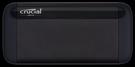 美光 Micron Crucial X8 2TB 外接式SSD