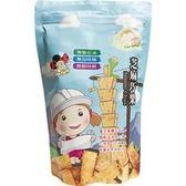 悅豐~芝麻巧果180公克/包 ×3包