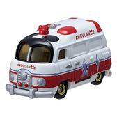 TOMICA 多美小汽車 DM-10 夢幻米奇救護車 【鯊玩具Toy Shark】