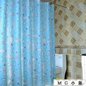 浴簾防水防霉淋浴間浴室防水簾