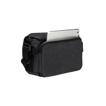 【聖影數位】Tenba Cooper 8 Camera Bag Grey Canvas 酷拍肩背帆布包  637-401酷拍8灰帆 公司貨