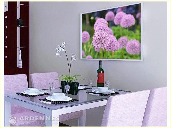 【ARDENNES】防水壁貼 壁紙 牆貼 / 霧面 亮面 / 草原花卉系列 NO.F100