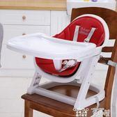 兒童餐桌椅  小象繽紛寶寶吃飯餐椅兒童餐椅寶寶餐椅寶寶餐桌椅嬰兒吃飯座椅 LX