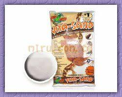 【西高地水族坊】ZOO MED(ZOOMED) 鈣砂(沙漠白、灰赤、金黃、火山紅、撒哈拉)10磅
