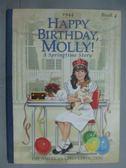 【書寶二手書T4/原文小說_ZCB】Happy Birthday, Molly: A Springtime Story_