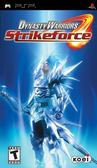 PSP Dynasty Warriors: Strikeforce 真‧三國無雙:連袂出擊 Special(美版代購)