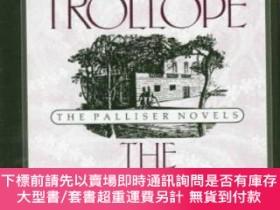 二手書博民逛書店The罕見Prime Minister (The Palliser Novels)-首相(蒼白派小說)Y414