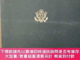 二手書博民逛書店THE罕見AMERICAN EMBASSY RESIDENCE SEOUL,KOREA【英文韓文對照】Y269