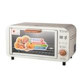 [家事達]【東銘-TM-7008 】台製電烤箱8L 特價