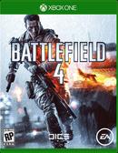 X1 Battlefield 4 戰地風雲 4(美版代購)