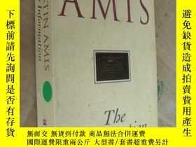 二手書博民逛書店THE罕見INFORMATIONY85718 MARTIN AMIS FLAMINGO 出版1995