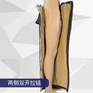 冬季老人后開襠褲加厚不褲子 拉鏈 瑪麗蘇