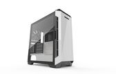 Phanteks Eclipse P600S PH-EC600PSTG_WT01靜音ATX保護套鋼化玻璃白色機殼