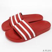 adidas 男女 ADILETTE 愛迪達 拖鞋- 288193