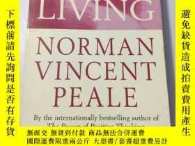 二手書博民逛書店The罕見Power of Positive LivingY180607 Peale, Norman Vinc