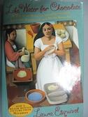 【書寶二手書T4/原文小說_BSQ】Like Water for Chocolate: A Novel in Month
