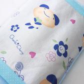 夏天冰絲兒童枕頭3-6歲幼兒園寶寶小孩子蕎麥殼枕芯 夏涼枕 潔思米