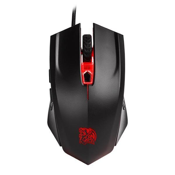 【超值電競鼠】曜越塔龍 【TALON X】 滑鼠與滑鼠墊 組合包