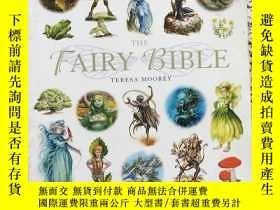 二手書博民逛書店he罕見Fairy Bible (童話聖經)Y266787 Te