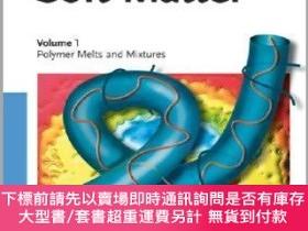 二手書博民逛書店預訂Soft罕見Matter - Polymer Melts And Mixtures V 1Y492923