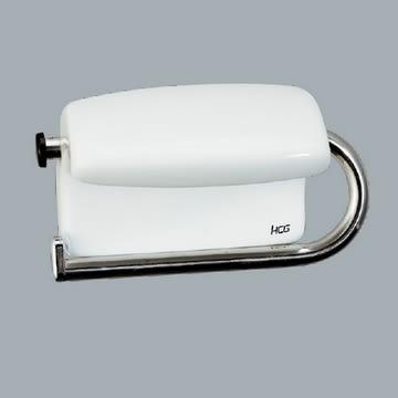 《修易生活館》HCG和成全系列 浴室配件系列 衛生紙架 BA118