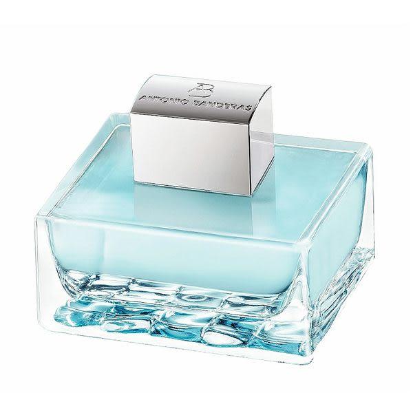Antonio Banderas 藍色誘惑女性淡香水 100ml