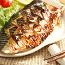 楓康薄鹽花飛160g~新鮮鯖魚製作★一夜...