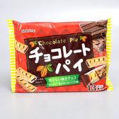 日本【三立】巧克力派家庭號169g(賞味期限:2018.12)