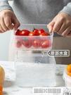 便當盒 日本兒童寶寶水果盒便當盒幼兒園密封保鮮盒食品級便攜外出小學生 風尚