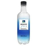 悅氏礦泉氣泡水520ml【愛買】