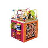 美國 B.Toys 小丑動物園【下標前請先詢問有無現貨】