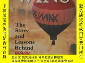 二手書博民逛書店EVERYBODY罕見WINS:The Story and Le