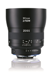6期零利率 Zeiss 蔡司 Milvus 2/50M ZF.2 50mm F2 ZF2 微距鏡頭 For Nikon 石利洛公司貨