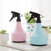 手壓式澆水小噴壺園藝灑水壺