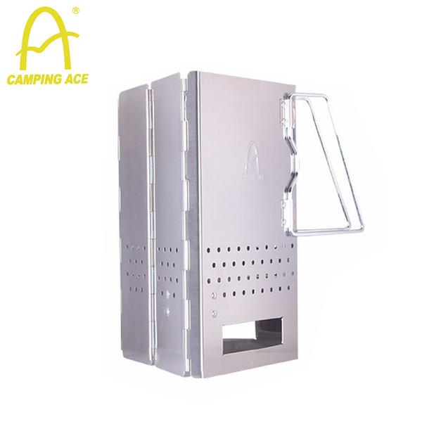 【CAMPING ACE 野樂 起火師】ARC-107/點火爐/起火台/生火器/起碳爐/取暖爐