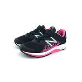 中童 NEW BALANCE KVURGBGP PERFORMANCE 魔鬼氈 兒童慢跑鞋 運動鞋 《7+1童鞋》9371 黑色
