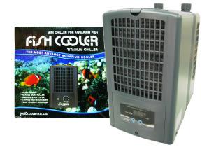 【西高地水族坊】阿提卡ARCTICA 韓國進口冷卻機1/15P(2007年全新到貨)