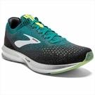 樂買網 BROOKS 18FW 緩衝 動能加碼 男慢跑鞋 LEVITATE 2系列 D楦 1102901D014 贈腿套