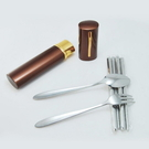 【DH262】不鏽綱三件式環保筷攜帶組....