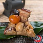【寶來發】台式南部粽(160g*5粒)