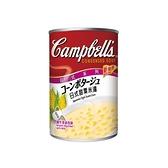 金寶日式風味甜玉米濃湯305G【愛買】
