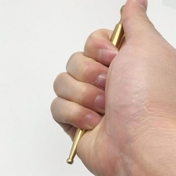 經絡筆/點穴筆 撥筋棒點穴筆全身穴位按摩棒經絡棍針按摩工具足底按摩器撥筋通用 雙十一大促