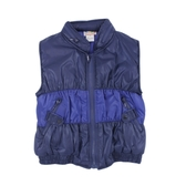 ~愛的世界~防風鋪棉越野車搖粒絨背心4 6 歲中國製 外套