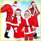聖誕節裝飾 圣誕老人服裝成人男服飾...