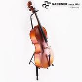 ★法蘭山德★Sandner TC-1 大提琴(4/4)~送專屬琴架~限量!!