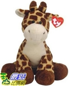 [104美國直購] 毛絨玩具 32075 Ty Tiptop Giraffe 長頸鹿 玩偶