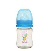 【奇買親子購物網】Nac Nac PES寬口徑奶瓶/140ml