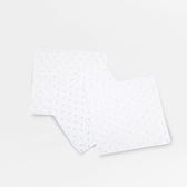 【媽咪小站】棉柔紗布手帕.3 入裝